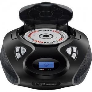 Aparelho Som Portátil - 20W - Speaker - Multilaser