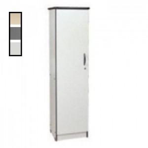 Armário De Madeira - 01 Porta - 1,60 x 0,45 x 0,40 - Móveis Gontijo  - Claro