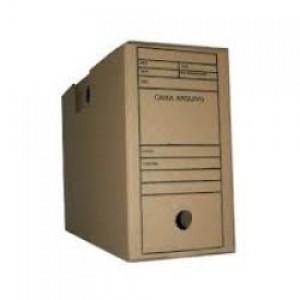 Arquivo Morto Papelão - Pequeno - Dimecol