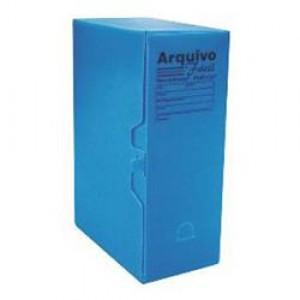 Arquivo Morto Polionda - Grande - Alaplast - Azul