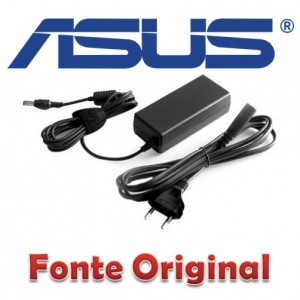Fonte Para Notebook - Original - Asus