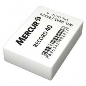 Borracha Branca - Mercur - Nº 40