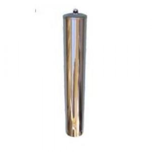 Porta Copo - 050 Ml - Metal - Inox - Aurimar