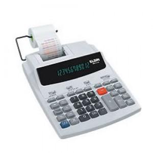 Calculadora Impressão - Elgin - 12 Dígitos - MA6125