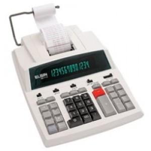 Calculadora Impressão - Elgin - 14 Dígitos - MA7142
