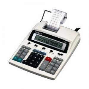 Calculadora Impressão - Procalc - 12 Dígitos - LP45