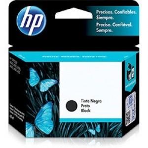 Cartucho HP - Original - Preto - C6615 (015)