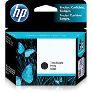 Cartucho HP - Original - Preto - 51629 (029)