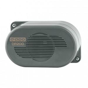 Sirene Eletrônica - Eletromecânica - Diponto - DP200