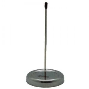 Espeto Papel - Metal - Galvanizado - Genmes