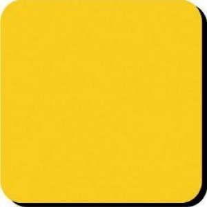 Folha Papel - Camurça - VMP - Amarelo