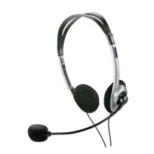 Fone Com Microfone - Basic - Multilaser