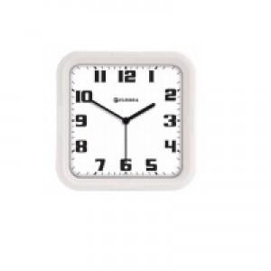 Relógio De Parede - Quadrado - 6540