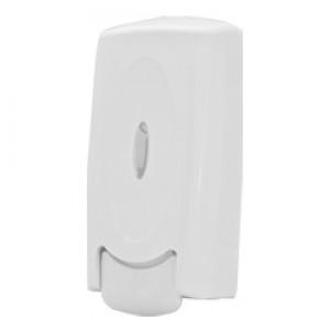 Saboneteira Reservatório - Plástico - Bell Plus