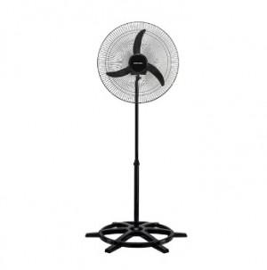 Ventilador De Coluna - 0,60Cm - Preto - Ventisol