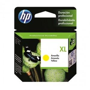 Cartucho HP - Original - Amarelo - C2P26 (935XL)