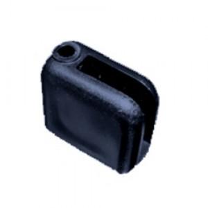 Conectivo Emenda - Plástico - 1 - Preto - A Pontual