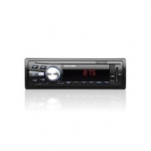 Rádio Automotivo - CD / Rádio / USB / SD / Aux - Soul - Multilaser