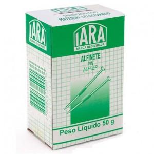 Alfinete Cabeça - Iara - Nº 028 - 50 Gramas