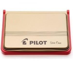 Almofada Carimbo - Pilot - Nº 02 - Vermelha