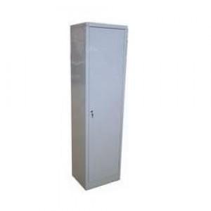 Armário De Aço - 01 Porta - 1,70 x 0,45 x 0,35 - Chapa 26 - Art Móveis