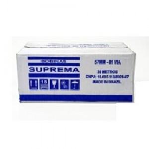 Bobina Térmica - 057 Mm - 01 Via - Suprema - 030 Metros