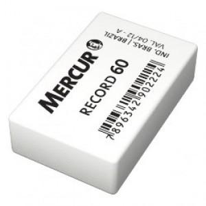 Borracha Branca - Mercur - Nº 60