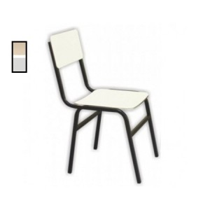 Cadeira Escolar - Infantil - MDF / Metalon - Móveis Gontijo