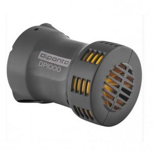 Sirene Eletrônica - Eletromecânica - Diponto - DP1000