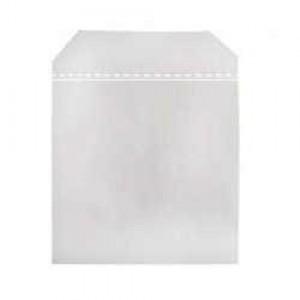 Envelope Plástico - CDs - Transparente - OEM