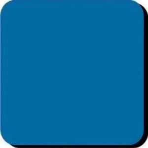 Folha Papel - Camurça - VMP - Azul Royal