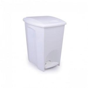 Cesto Lixo - Com Pedal - Plástico - 15 Litros - Plasútil