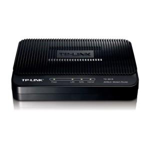 Modem Internet ADSL - TP Link