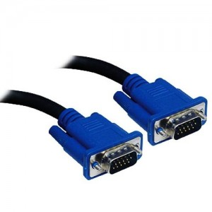 Cabo Monitor - VGA . VGA - Comtac