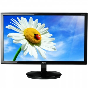 Monitor Led Widescreen - 15.6'' - AOC