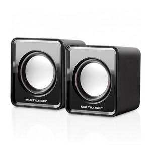 Caixa De Som - 03W - Mini - Multilaser