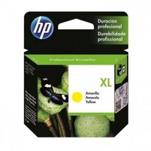 Cartucho HP - Original - Amarelo - C4909 (940XL)